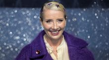 Emma Thompson speaks out on why older women can't sleep with younger men on screen
