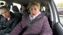 """""""Angstfahrerin"""" Silvia Wollny wird von ihrem Unfalltrauma eingeholt"""