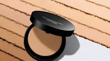 This Mandy Moore-Approved Lightweight BareMinerals Foundation Gave My Skin a Pandemic Glow-Up