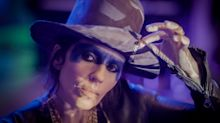 Linda Perry talks first solo song in 15 years, why she 'couldn't stand the sound' of 4 Non Blondes' album and how she secretly salvaged 'What's Up?'
