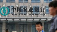 New York fines Chinese bank $215 mn for money laundering violations