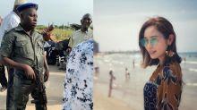 【嫁到這世界邊端3】陳貝兒尼日尼亞步步驚心:四屍命案被斬件