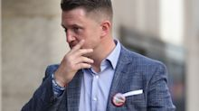 Tommy Robinson facing jail after being found in contempt of court