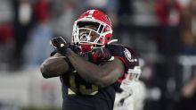 2021 NFL draft: Georgia's Azeez Ojulari has the disruption to belie his size
