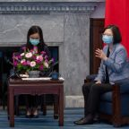 US angers China with high-profile Taiwan visit