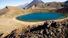 【新西蘭 Tongariro Alpine Crossing】全球十大單日行山徑之一