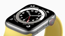 The new Apple Watch models vs. the competition: Below the surface