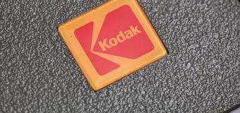 Kodak stock surge catches SEC's attention: Report