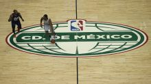 The NBA plans to start a G League team in Mexico City
