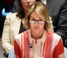 Russia fails at U.N. in bid to cut Turkey border aid access to Syria