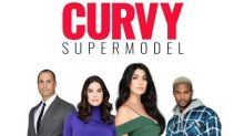 There's a new model search show specifically for curvy women — including Gigi Hadid's cousin