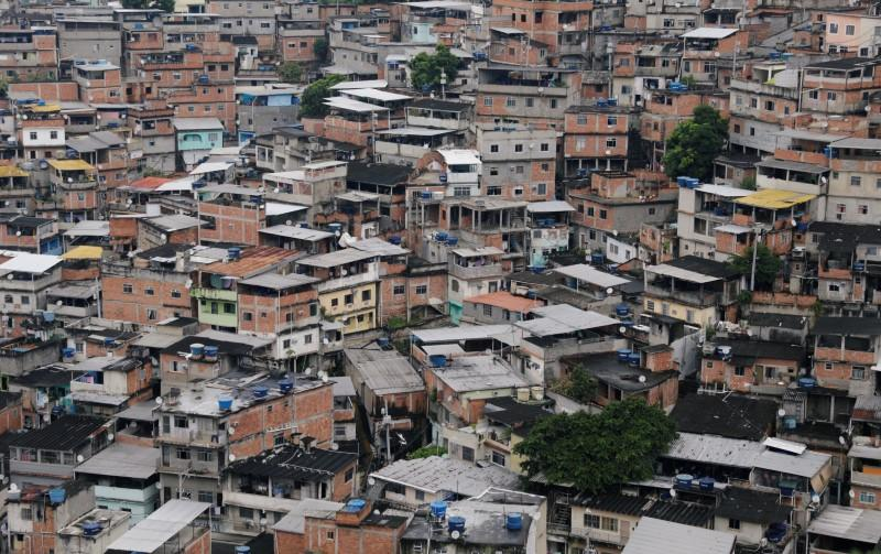 Brazilian gang institutes curfew in 'City of God' slum amid coronavirus