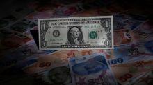Turkish Lira Falls 1% after Ratings Downgrades