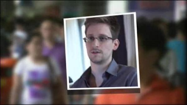 NSA Leaker Snowden leaves Hong Kong