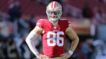 Kyle Nelson was struggling well before 49ers release, Kyle Shanahan says