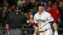 Steve Clevenger suspended without pay for controversial tweets