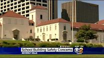 Several Buildings In Beverly Hills Schools Shut Down Over Fear Of Collapse