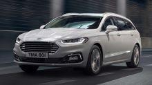 Ford Fusion ganhará nova geração na Europa em 2021