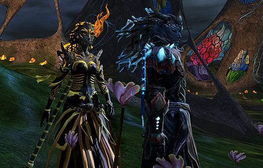 Flameseeker Chronicles: Planting the seeds of memory in Guild Wars 2