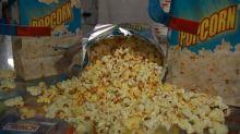 Consumer Investigation: Movie Theater Secrets