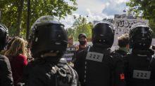 """Violences policières: """"On a des racistes dans la police nationale, mais ils sont d'une extrême minorité"""""""