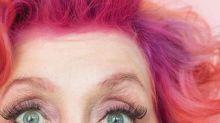3 Women Prove That Rainbow Hair Has No Age Limit