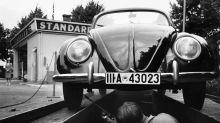 The Volkswagen Beetle With A Porsche Heart