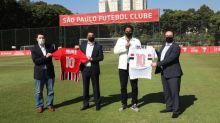 São Paulo aposta em 'patrocínios curtos' para não desrespeitar Estatuto; entenda
