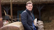 'Countryfile' viewers shocked as Matt Baker visits 'zero grazing' cows on dairy farm