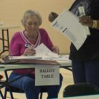 Counties actively seek poll workers as Election Day draws near