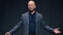 Amazon vuole costruire la sua rete internet dello spazio: pronti più di 3.200 satelliti
