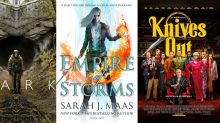 In Review: Books, movies, shows, music