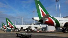 Alitalia: azienda chiede rinnovo Cigs per 1.800 dipendenti