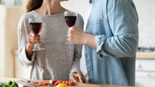 Vinhos com 50% de desconto para o Dia dos Namorados