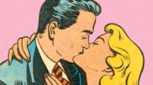 10 Kisses You've Never Tried