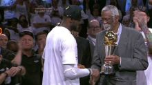 LeBron James leads Heat to second straight NBA championship with Game 7 victory over Spurs