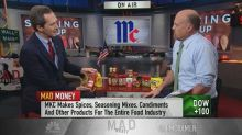 McCormick CEO defends acquisition of Reckitt Benckiser brands, touts millennial-facing strategy