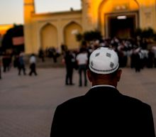 Uyghur imams targeted in China's Xinjiang crackdown