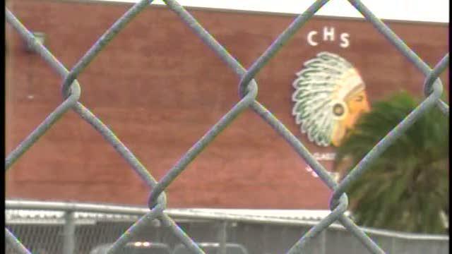 Chamberlain High on modified lockdown