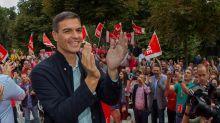 El 'efecto Sánchez' se agota a los 100 días de Gobierno