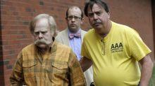 Alabama fan Harvey Updyke, the man who poisoned the trees at Auburn's Toomer's Corner, dies
