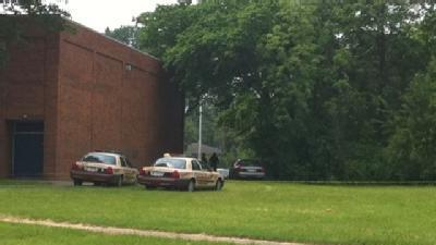 From The Field: Body Found At School