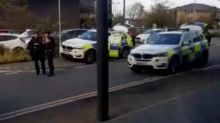 UK police end armed hostage-taking at English leisure complex: BBC