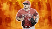 'Nothing changes him': Mike Trout reserves space in Cooperstown, but remains all Millville