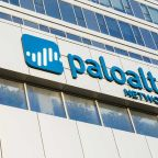 Palo Alto Networks Shows Security With Relative Strength Rise