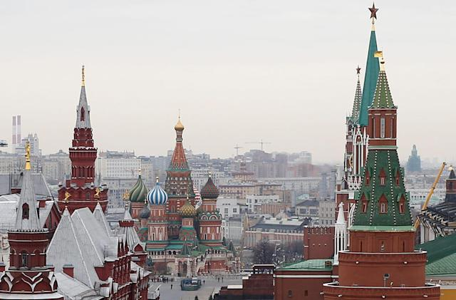 Spain arrests Russian citizen for connections to US election hack (updated)