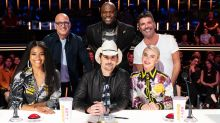 AGT's Simon Cowell Raves About Greatest Showman-Inspired Dog Act with Guest Judge Brad Paisley