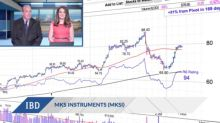 Why MKS Instruments Is One To Keep An Eye On