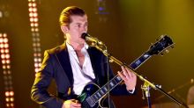 Arctic Monkeys' new album Tranquility Base Hotel & Casino was almost an Alex Turner solo record