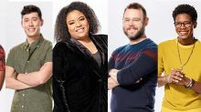 'The Voice' fans cry sexism over male-dominated top 5: 'This is ugly'